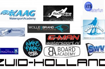 Wakeboarden in Zuid-Holland  |  Achter boot of kabel