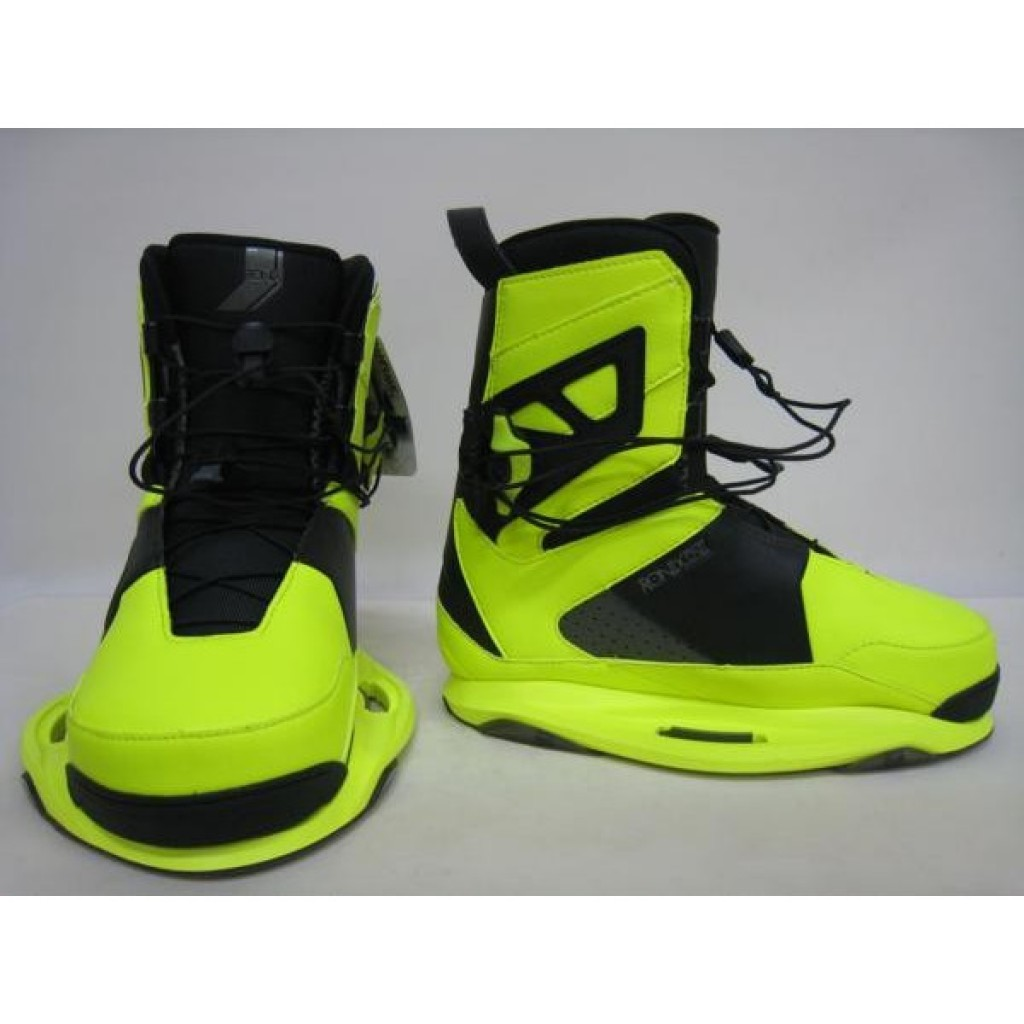 2015 Ronix One Boots